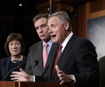 Senators offer recommendations to deter election interference