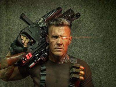 Deadpool 2: Josh Brolin Teases Four-Film Arc For Cable