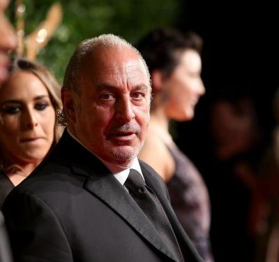 Topshop Mogul Sir Philip Green Accused Of Sexual Harassment
