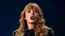 Taylor Swift Delivers Moving Speech On 1-Year Anniversary Of Groping Trial