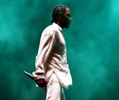 Kendrick Lamar's 'DAMN.' Records 25 Consecutive Weeks in the Billboard 200 Top 10