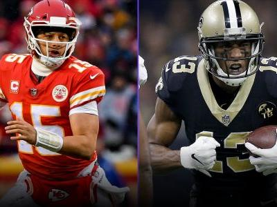 Conference Championship DraftKings Picks: NFL DFS tournament lineup advice