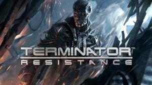 Terminator Resistance Announced For Consoles And PC