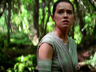Star Wars: 10 Times Rey's Story Mirrored A Disney Princess