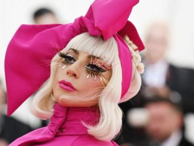 Blink and You'll Miss the Met Gala's Wildest Eyelash Looks
