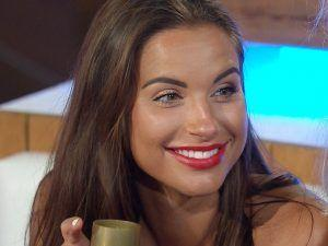 Love Island's Jess Admits She Wants To Go Back In The Villa To Cause Drama