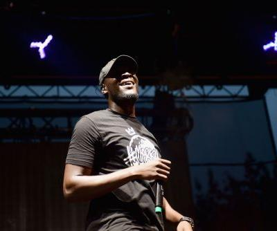 Quiz: How much of a Stormzy fan are you?
