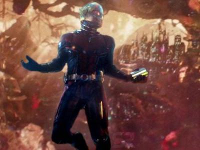 The Quantum Realm is Important to MCU's Future