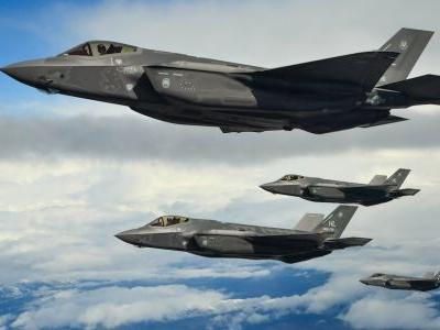 These are the fighter jets and military planes being used in the US and South Korea's massive air drills
