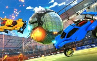 See What the Rocket League Roadmap for Spring 2019 Looks Like