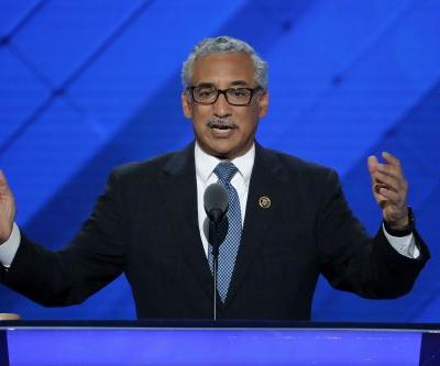 Former congressional aide accuses Rep. Bobby Scott of sexual harassment