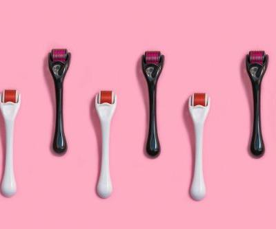 Is At-Home Microneedling Safe? A Dermatologist Weighs In