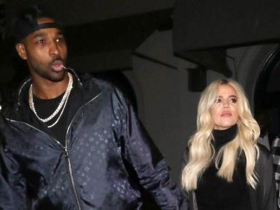 Tristan Thompson 'Isn't Too Worried' About Coparenting With Khloé Kardashian Following Cheating Scandal