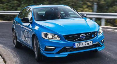 Lotus Tuning Could Help Propel Volvo Polestar To The Top