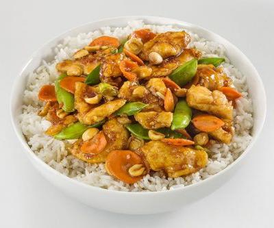 Pei Wei Expands Fresh Gluten-Free Menu Options as Part of Its Clean Label Initiative