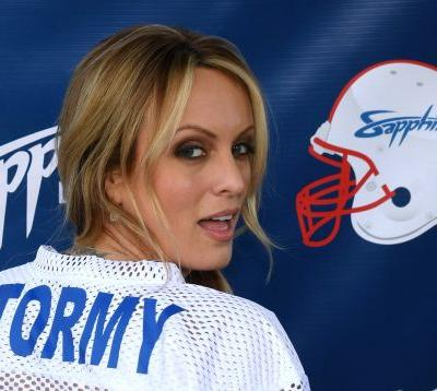 A Lawsuit Filed by Stormy Daniels May Force Trump to Admit Infidelities