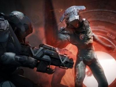 New Anthem Update Brings Legendary Missions And More