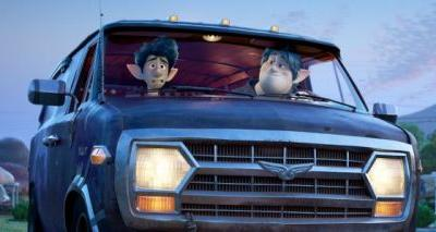 Pixar's 'Onward' Trailer: Chris Pratt and Tom Holland Are Elf Bros Looking for a Bit of Magic