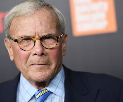NBC pressured on-air talent to talk about the 'grassroots' Brokaw letter