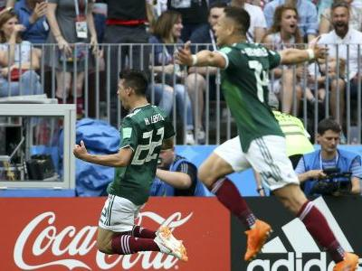 World Cup 2018: Germany struggle with generation gap in loss to Mexico