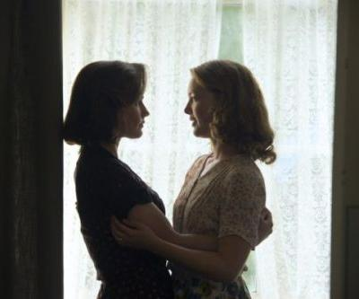 Tell It To The Bees movie starring Anna Paquin and Holliday Grainger