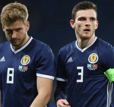 Scotland vs Israel: TV channel, live stream, squad news & preview