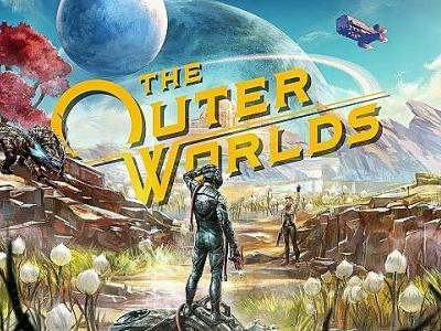 The Outer Worlds Release Times Bring News of a Big Launch Day Patch