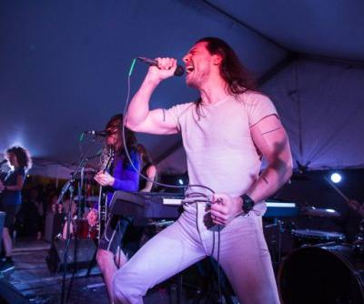Andrew W.K. is the perfect SXSW 2018 ambassador