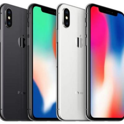 IPhone X Named As One Of TIME's '25 Best Inventions Of 2017'