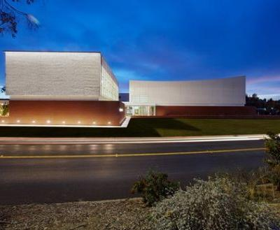 Cal Maritime, Recreation and Aquatic Center / WRNS Studio