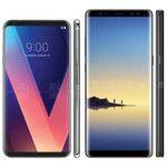 Galaxy Note 8 or LG V30: which one has your eye
