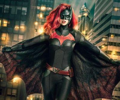 DC Gives a First Look at Ruby Rose as Batwoman