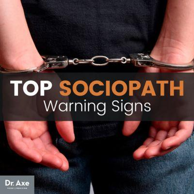 What Is a Sociopath? Key Traits, Causes & Current Treatments