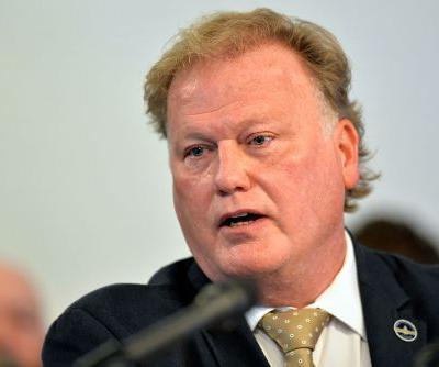 Kentucky lawmaker accused of sexual assault commits suicide