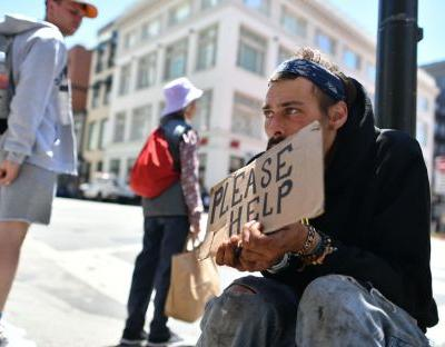 Victory for Marc Benioff after San Francisco voters approve business tax to help the homeless