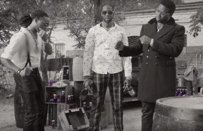 "2 Chainz - ""Good Drank"" Video"