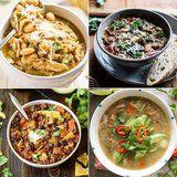 10 Healthy Chili Recipes to Cozy Up With This Winter