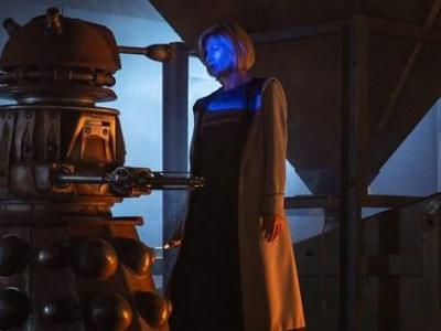 'Resolution' Proves All the New 'Doctor Who' Needed Was an Old Villain