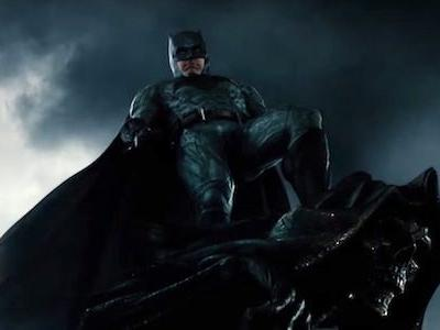 The Batman Movie Is Reportedly Looking At Using A Classic Villain
