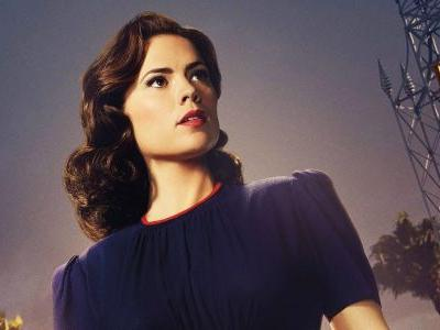 An Agent Carter Netflix Revival Wouldn't Work, Says Producer