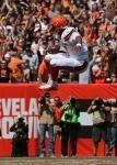 Cleveland Browns' quarterback situation up in the air again
