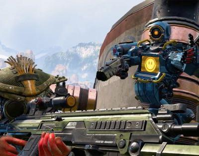 EA reportedly paid Ninja $1 million to promote Apex Legends