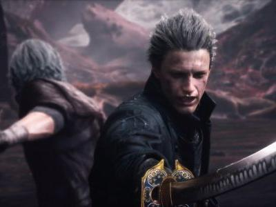 Devil May Cry 5: Special Edition PS5 And Xbox Series X Box Art Revealed