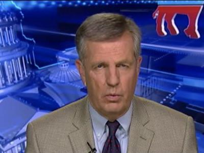Fox News' Brit Hume Calls Trump Comparing Mueller Probe to McCarthyism 'Ridiculous'