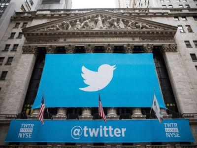 Twitter retakes $20 for the first time this year