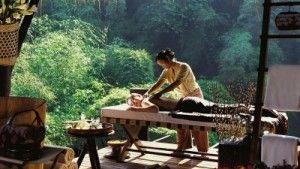 Reconnect with Nature with Spa Experiences That Elevate the Senses at Four Seasons resorts Thailand