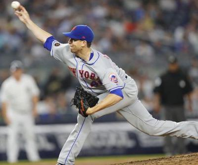 Jacob deGrom wants Cy Young and Mets are fully behind him