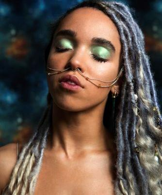 FKA twigs reveals she had six tumours removed last year