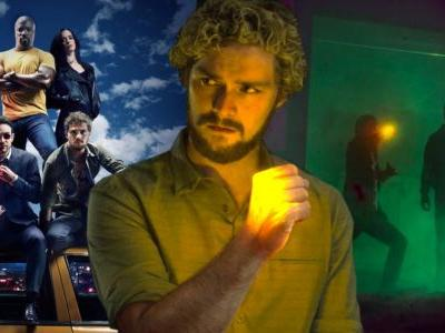 Iron Fist Recap: From Disappointing Season 1 To Defender To Luke Cage