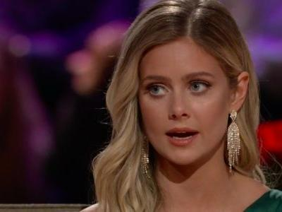 Fans Want Justice for Hannah G. After the New 'Bachelorette' Was Announced